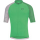 GORE WEAR C5 Optiline Jersey Men desert green/white